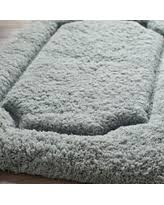 27 X 45 Bath Rug Bargains On Loloi Rugs Grand Luxe 27