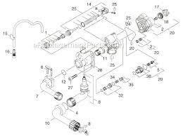 karcher k 3 99m plus parts list and diagram 1 423 235 0