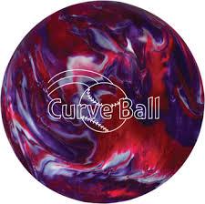 curve retired balls balls ebonite