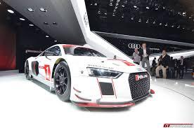 Audi R8 Lms - geneva 2015 audi r8 lms gtspirit