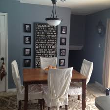 Paint Ideas For Dining Room Blue Dining Room Google Search Dining Room Pinterest
