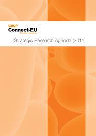 connect eu nanobio nanomed strategic research agenda 2011 by ibec
