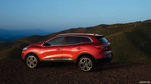 renault kadjar 2016 renault kadjar side hd wallpaper 4