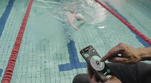 Aids For The Blind Uk Samsung Creates A High Tech Swimming Cap For Blind Paralympic