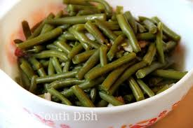 green bean thanksgiving recipes deep south dish old fashioned slow stewed southern green beans