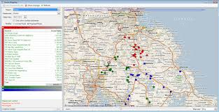 Route Mapping by Vendsys Our Software