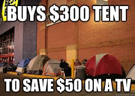Boxing Day Meme - i m so done with black friday maybe you should be too squawkfox