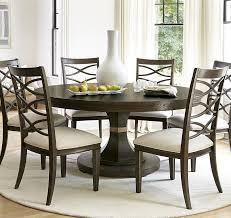 round dining table deals california rustic oak expandable round dining table round dining