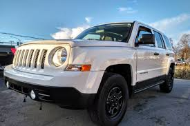 white jeep patriot 2008 2014 jeep patriot 4wd u2013 11900 u2013 anchorage auto mart
