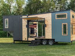 Four Lights Houses A Tiny House Movement Timeline Curbed