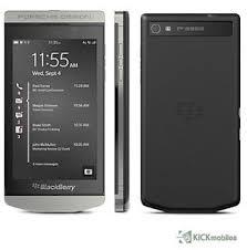blackberry porsche design new blackberry p 9982 porsche design 64gb silver factory unlocked