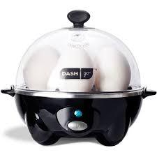 Toaster With Egg Maker Dash Go Rapid Egg Cooker Walmart Com