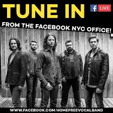 Home Free Home Free We U0027re Gonna Be Answering Your Questions Live Facebook