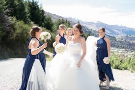 wedding gifts queenstown vows with a view kathryn and ben s queenstown wedding real weddings