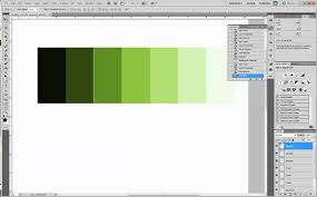 creating monochromatic color scales youtube