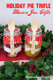 22 mason jar christmas food gifts u2013 recipes for gifts in a mason