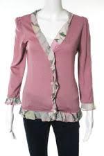 emanuel ungaro medium knit cardigan sweaters for women ebay
