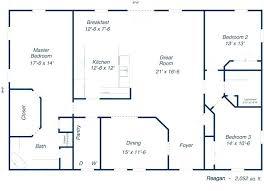 floor plans oklahoma pole barn floor plans house iamfiss com