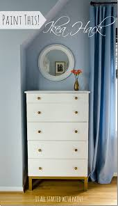 Tarva Bed Hack by Furniture It All Started With Paint