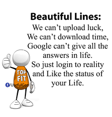 beautiful lines we can t upload luck we can t time