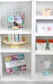 1097 best craft storage ideas images on pinterest storage ideas