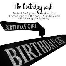 happy birthday sash rebate key black birthday sash for women and with happy