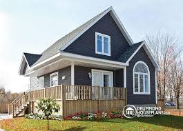 Country Style Homes With Open Floor Plans 356 Best Small Houses Images On Pinterest Small Houses Homes