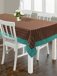 Dining Room Table Cover Table Covers Buy Table Covers U0026 Table Cloth Online Myntra