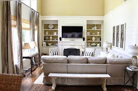Tiffany D Family Room Changes Has To Be One Of My Favorite - Pictures of small family rooms