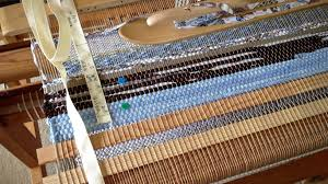 How To Make A Rag Rug Weaving Loom How To Begin A Rag Rug U2013 Warped For Good