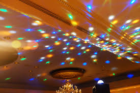 dance lighting top houma dj sweet 16 birthday party houma