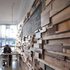lade wood cool ideas wood for walls home designing