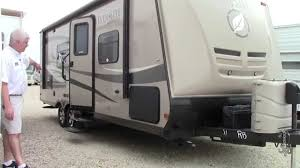 preowned 2011 evergreen everlite 25rb travel trailer rv holiday