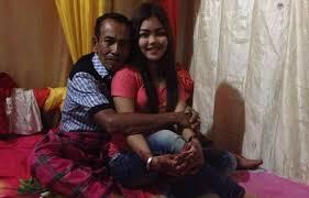 istri abg kakek nasir minta cerai karena kurang puas di ranjang