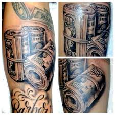 33 best money tattoo drawings images on pinterest tattoo