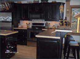Black Painted Kitchen Cabinets by Black Painted Kitchen Cabinets On 1600x1064 Kitchen Gorgeous