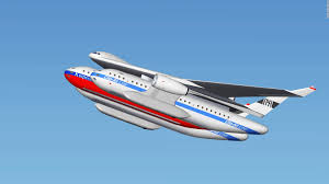 clip air how pod planes could change travel forever cnn travel
