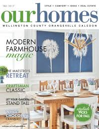 Home Hardware Design Centre Owen Sound by Style Picks Guelph Orangeville Go For It Our Homes Magazine