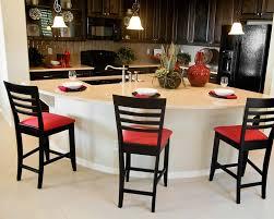 Triangle Shaped Kitchen Island 77 Refreshing L Shaped Kitchen Designs