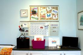 organizing ideas home office traditional with white cabinets