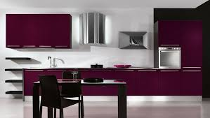 Middle Class Family Modern Kitchen Cabinets Design  Home Design - Modern kitchen cabinet designs