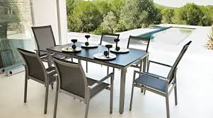 Gloster Aluminum Outdoor Furniture Patio Land USA - Outdoor aluminum furniture