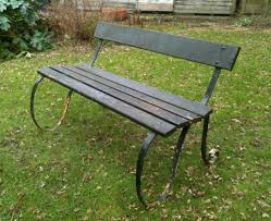 Antique Cast Iron Garden Benches For Sale by Bench Cast Iron Garden Furniture Beautiful Antique Garden Bench