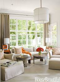Pillows For Sofas Decorating by 60 Family Room Design Ideas Decorating Tips For Family Rooms