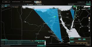 Ingress World Map by Google U0027s Augmented Reality Mash Up Game Ingress Alarms National