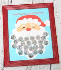 christmas countdown ideas advent calendars easy christmas crafts
