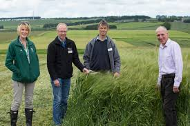 Dr Bill Thomas July Is Going To Be A Big Month For Crops The Scottish Farmer