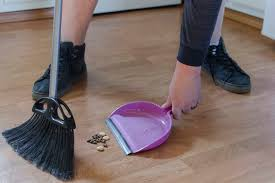 laminate flooring cleaning how to hunker