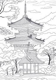 oriental designs oriental designs printable adult coloring pages from favoreads