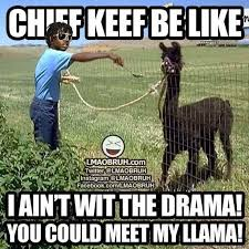 Chief Keef Meme - chief keef funny instrumental how to start rapping 12 steps